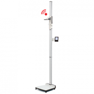 Seca 284 EMR Ready Measuring Station for Body Height and Weight