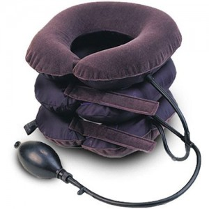 Dr. Ho's Neck Comforter Cervical Traction Device