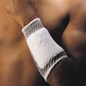 DeRoyal Retention Bandage Tubegauze Seamless Tubular Gauze
