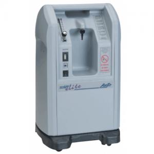 Caire NewLife Elite Oxygen Concentrator 5 Liter