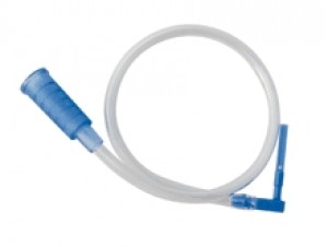 Applied Medical Right Angle Decompression Tube