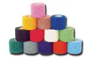 Andover COFLEX Tape Bandage Wrap