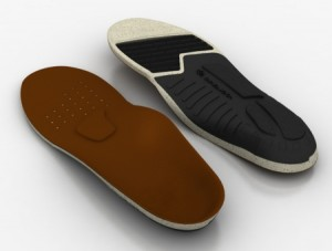 EARTHBOUND Full-Length Insoles by Spenco