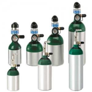 HomeFill Oxygen Tanks