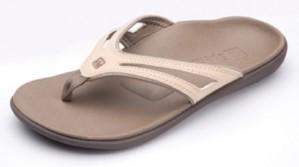 Female Quartet Sport Sandals by Spenco