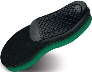RX Orthotic Arch Support by Spenco