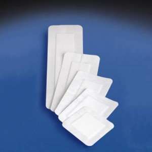 DeRoyal Covaderm Sterile Adhesive Wound Dressing