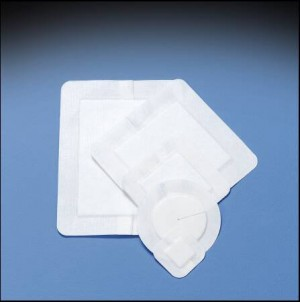 DeRoyal COVADERM PLUS Adhesive Barrier Dressing