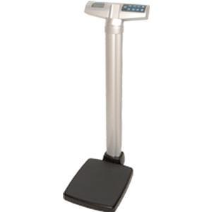 Health o meter Waist High BMI Digital Scale 499KL