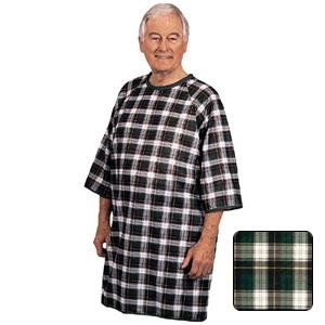 Salk ThermaGown Insulated Patient Gown