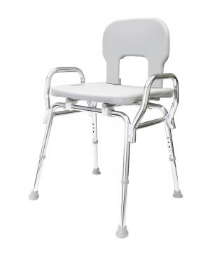 Eagle Health Supplies Bariatric Shower Chair