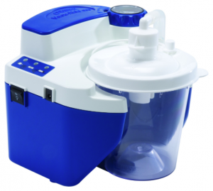 VacuAide QSU Quiet Suction Unit