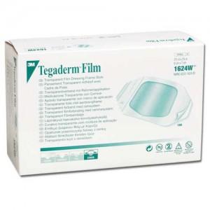 Tegaderm Film 1624W 2-1/8 x 2-3/4
