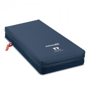 Invacare microAIR Alternating Pressure Mattress with Compressor