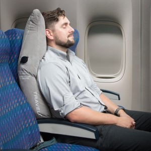 The First Class Sleeper Pillow