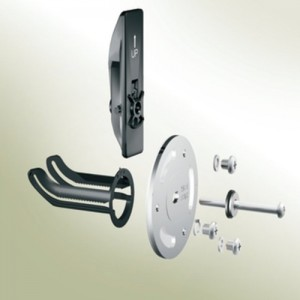 Moen SecureMount Wall Anchors - Pair