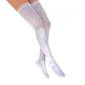 Jobst Thigh High Anti-Embolism Stockings