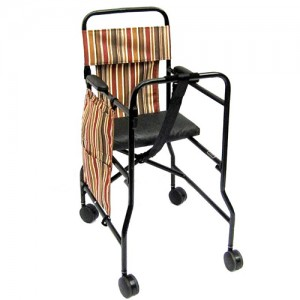 Merry Walker Institutional Ambulation Device
