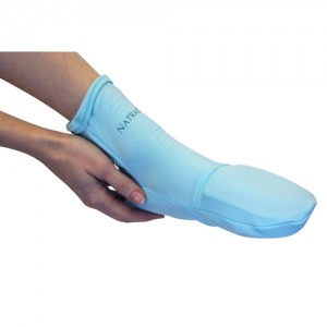 Ossur NatraCure Cold Therapy Socks Universal