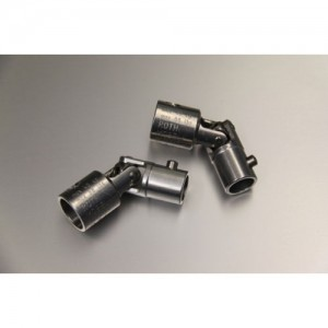Cardan Joint Adapters - Pair