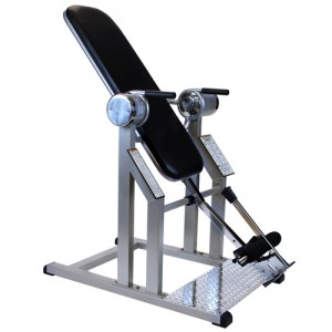 Teeter Power VI Inversion Table