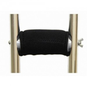 Synergy Rehab Crutch Handle Grip GelRaps - 1 Pair