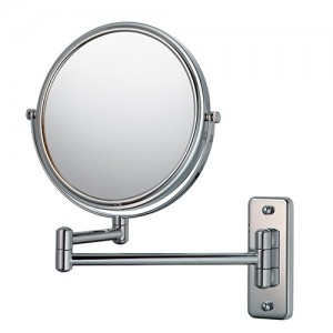 Kimball & Young Mirror Image 5X Magnifying Double Arm Wall Mirror