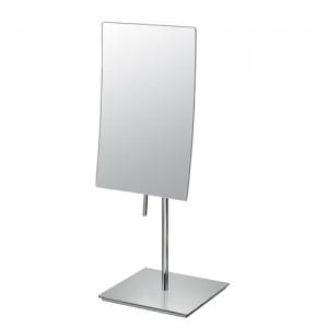 Kimball & Young Minimalist Rectangular 3X Vanity Mirror