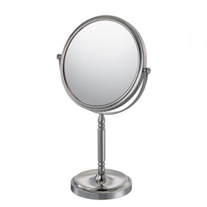 Kimball & Young Mirror Image Recessed Base 10X Vanity Mirror