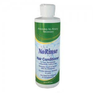 No Rinse Hair Conditioner