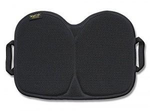 Skwoosh Travel Fluidized Gel Cushion w/ Air-Flo3D Fabric