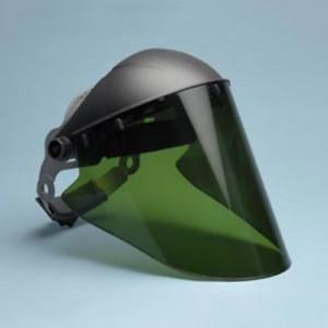 Elvex UltiMate HeavyDuty Headgear w/Ratchet & Brow Guard - Case of 25