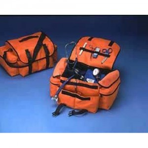 Rescue Response Gear Bag - Orange