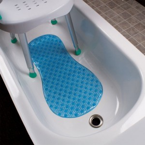 Carex Bath Mat