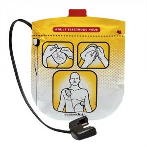 DDU-2000SeriesDefibrillationAdult PadPackage