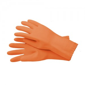 medi Stocking Application Gloves with Super Grip