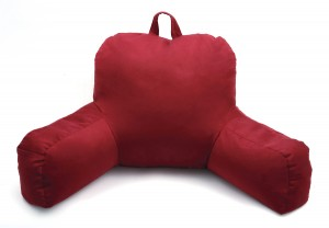 Micro Suede Porter Bed Rest Lounger