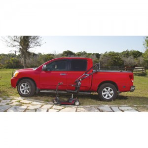 Harmar Pickup 350 HD Lift AL835