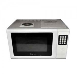 Talking Microwave Oven 1.1cu Ft