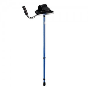 Walk Easy Adult Platform Crutch