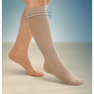 BSN UltraSheer SOFTFIT™ Knee High 30-40mmHg Closed Toe
