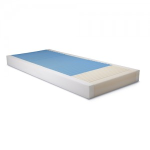 Patriot LX Foam Mattress 419 With Zipper
