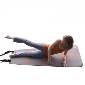 YogaForce Mat