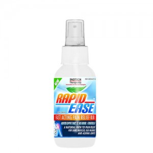 Rapid Ease Pain Relief Rub