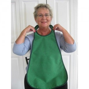 Quick Bib Vest Clothing Protector