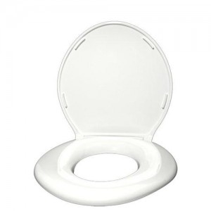 Big John Standard Toilet Seat
