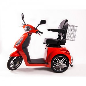 CM-36 Charged Mobility Scooter