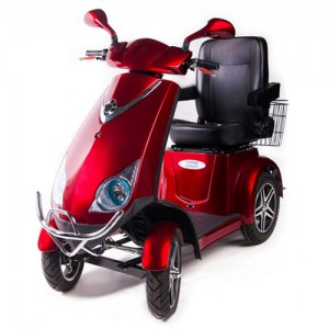 CM-72 Charged Mobility Scooter