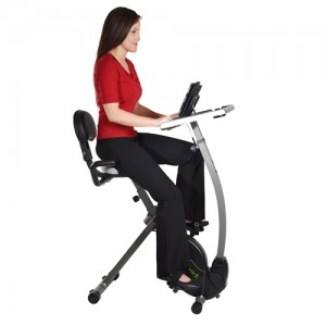 WIRK Ride Cycling Workstation