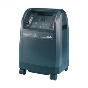 Caire AirSep VisionAire 5 Liter Oxygen Concentrator